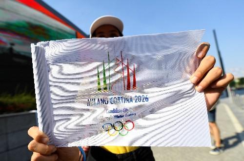 Olympics: As Games suitors dwindle, sport still good business, says LA