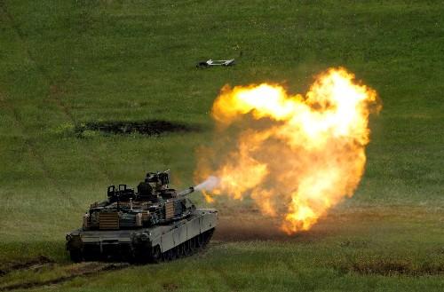 EEUU persigue la venta de más de 2.000 millones de dólares en armas a Taiwán, poniendo a prueba a China