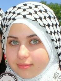 على فكرة؟؟؟ الحجاب هو جمال المرأة!