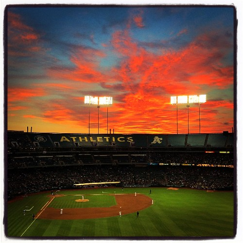 THE SELECTS: More Baseball Instagrams