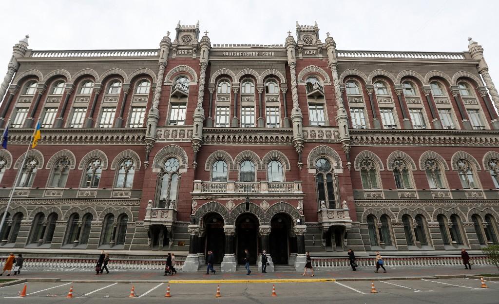 IWF pocht auf Unabhängigkeit der Notenbank in Kiew - Milliardenkredite in der Schwebe
