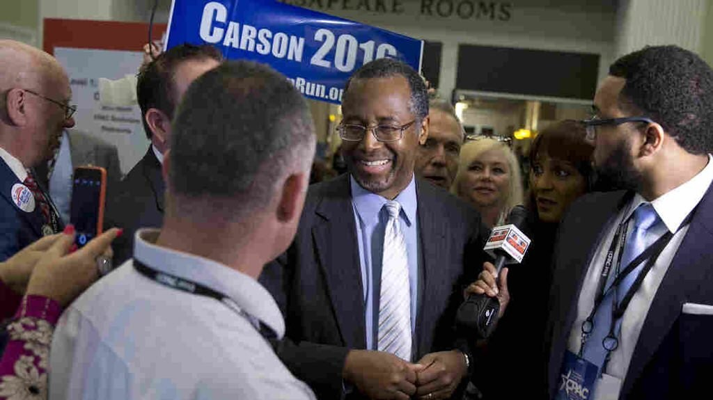 5 Things You Should Know About Ben Carson
