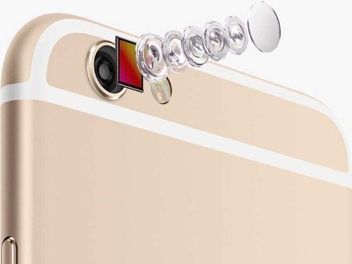 Here's another new camera feature to expect from the iPhone 6S, according to the most accurate Apple analyst