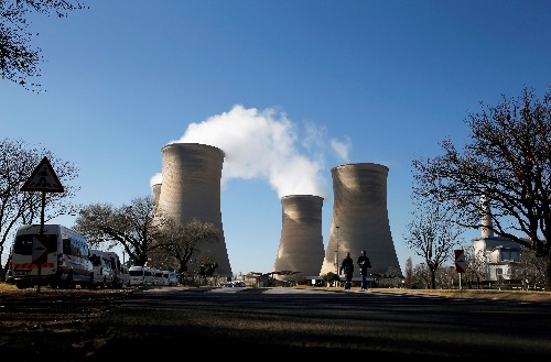 South African court dismisses sulfur dioxide emissions changes ahead of carbon tax