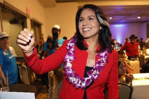 2020 Democratic primary field puts diversity in spotlight