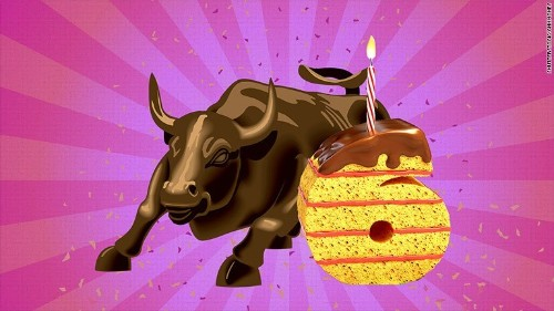 The bull market is six years old. Now what?