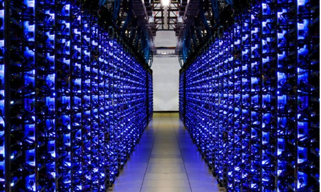 Google uses AI to cut data centre energy use by 15%