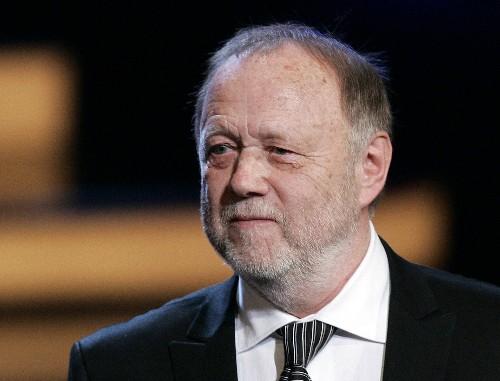 German filmmaker Vilsmaier, known for 'Stalingrad,' dies