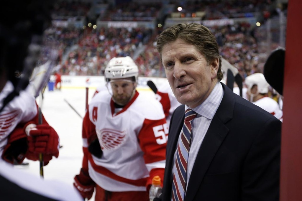 Predicting Whether Each New NHL Coach Will Be a Success or Failure in 2015-16