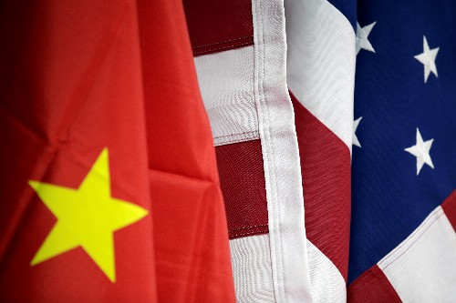 Chinese companies looking to buy U.S. farm products: Xinhua