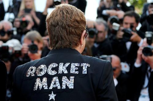 """""""Rocketman"""" leva história de Elton John às telas de cinemas"""