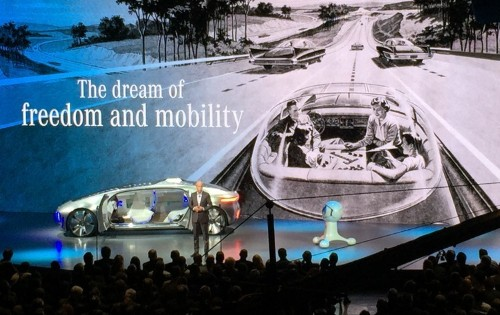 Top 10 Advanced Car Technologies by 2020