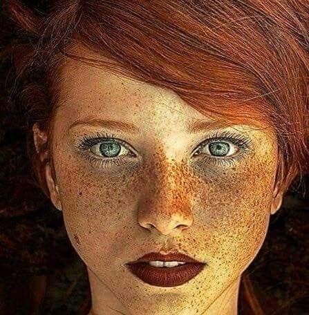 rEDhead - cover