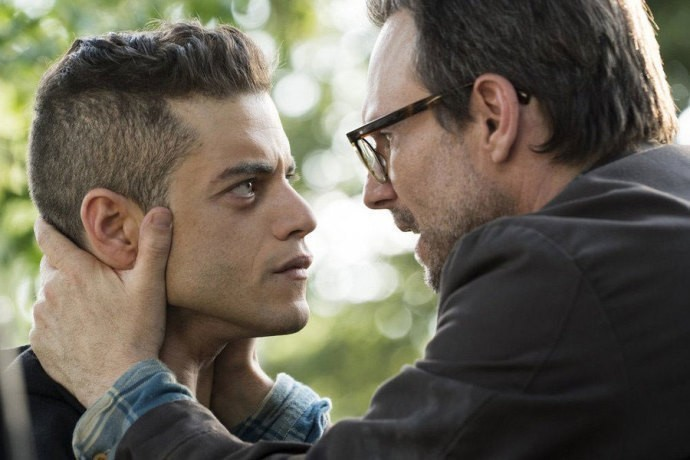 """Mr. Robot"" and the Angry Young Man"