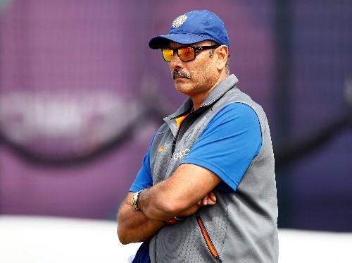 Ravi Shastri wins 'close race' to continue as head coach of men's cricket team