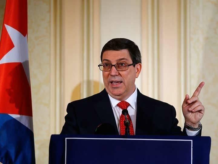 Cuba repudia postura de Trump; rechaza entregar a fugitivos