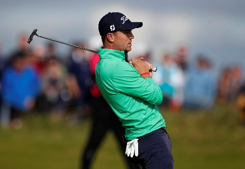 Golf: Thomas holds off Lee to win second CJ Cup title in three years