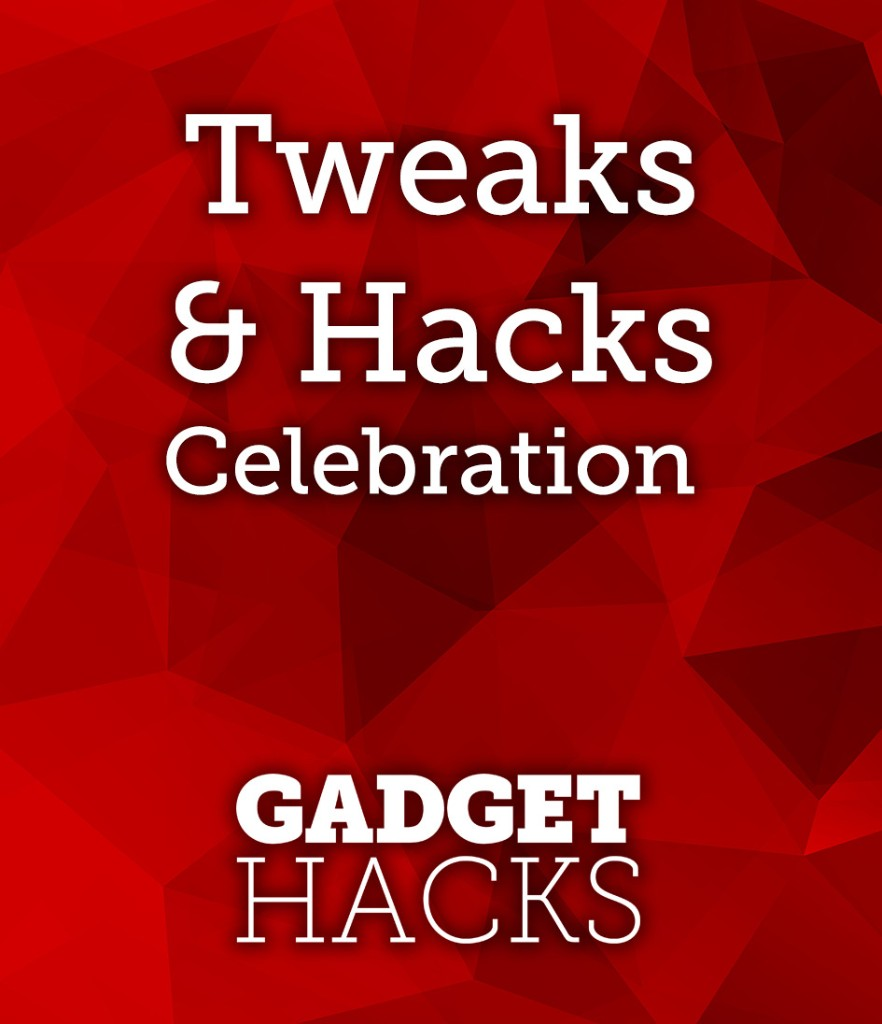 Smartphone Tweaks & Hacks - cover