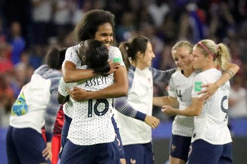 Após vencer Brasil, França precisará elevar nível de jogo na iminência de confronto com EUA