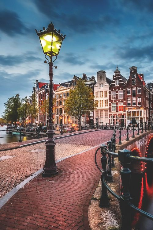 Amsterdam (The Netherlands)
