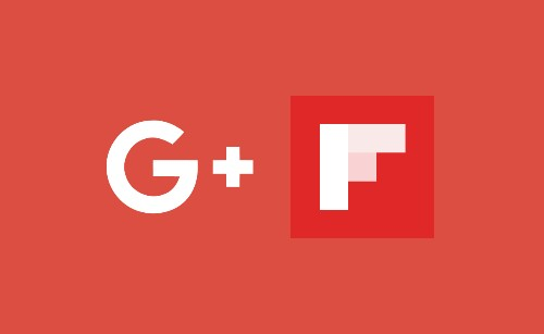 +1 ! Add Flipboard to Your Google+ Circle