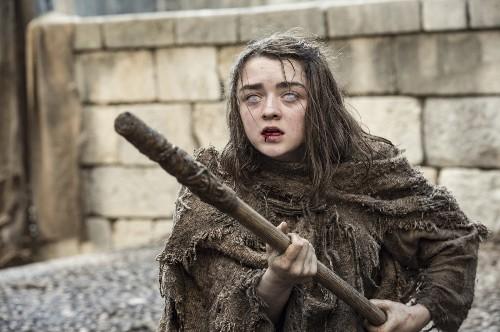 Sneak Peek at Game of Thrones Season 6: Pictures