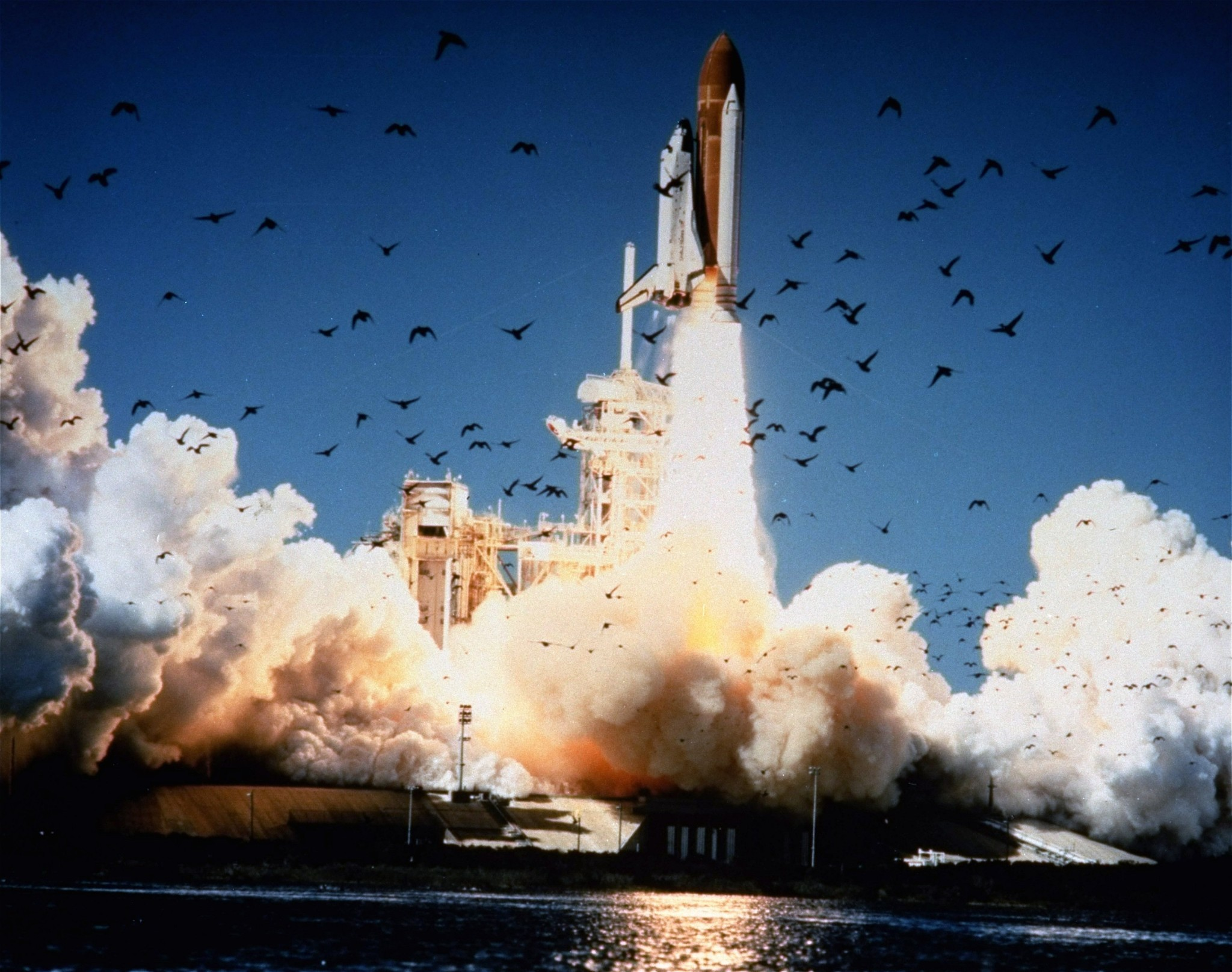 Your Letters Helped Challenger Shuttle Engineer Shed 30 Years Of Guilt