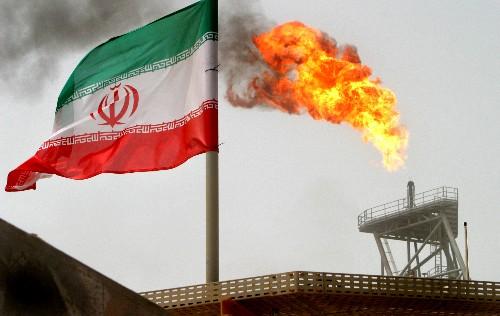 Iran droht USA im Streit über Ölexporte