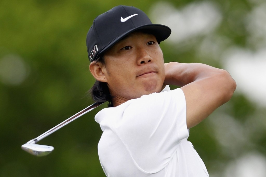 5 Once Popular Golfers Who Fell off the Map