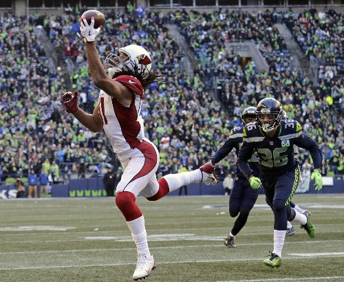 Larry Fitzgerald returning to Cardinals for 16th season