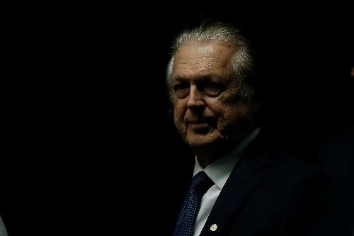 Brazil federal police investigate head of President Bolsonaro's party PSL: source
