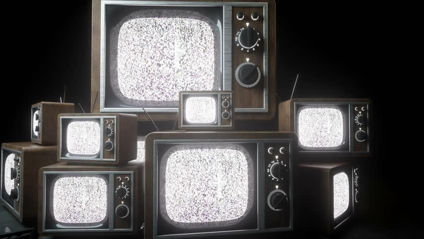 Classic Television Of The 60's, 70's & 80's...Mostly cover image