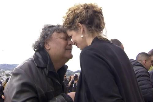 Britain expresses 'regret' for killing Maori 250 years ago