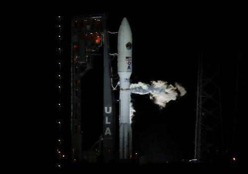ULA schlägt SpaceX bei erster US-Mondlande-Mission seit fast 50 Jahren