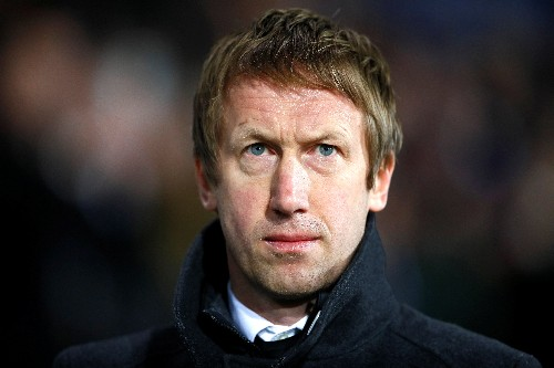 Soccer: Brighton name Potter as new manager