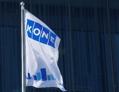 Kone-Chef umgarnt Thyssenkrupps Aufzugssparte