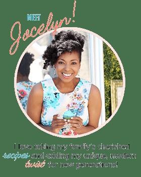 Jocelyn Delk Adams: Grandbaby Cakes - cover