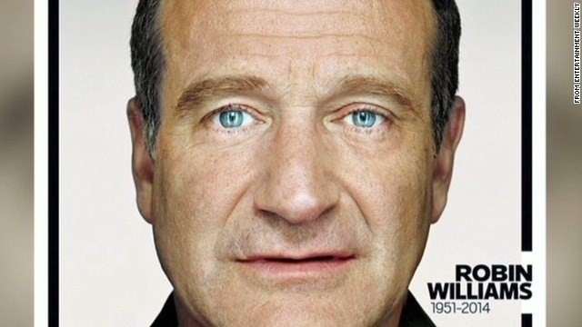 The best Robin Williams tributes - CNN Video