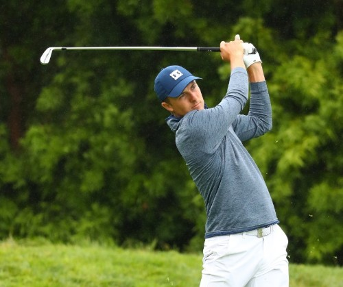 Former champions Spieth, Mickelson struggling ahead of Open