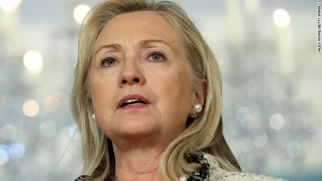 4 reasons to care about Clinton's email