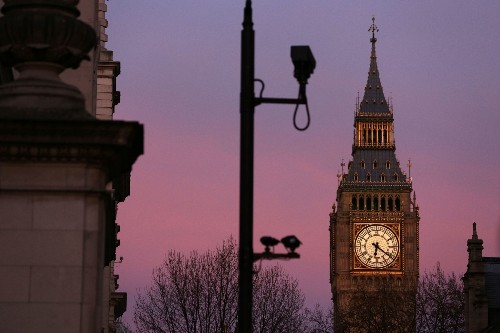 The UK's mass surveillance powers have been ruled illegal