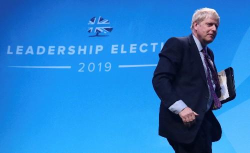 Johnson promet à nouveau le Brexit fin octobre, avec ou sans accord