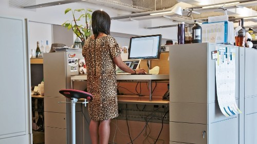 My Year At A Standing Desk And Why I'll Never Go Back