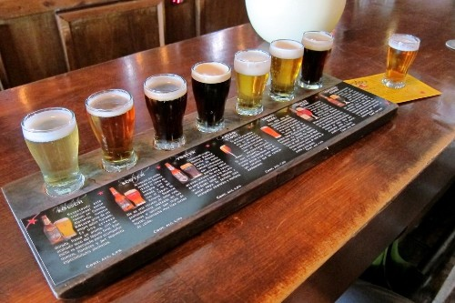Cerveza artesanal: a hop head's guide to craft beer in Argentina