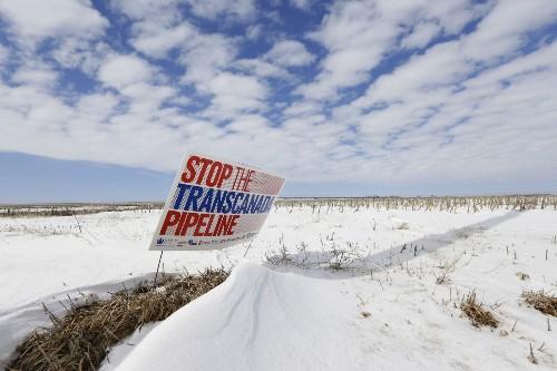 The Keystone Pipeline Debate