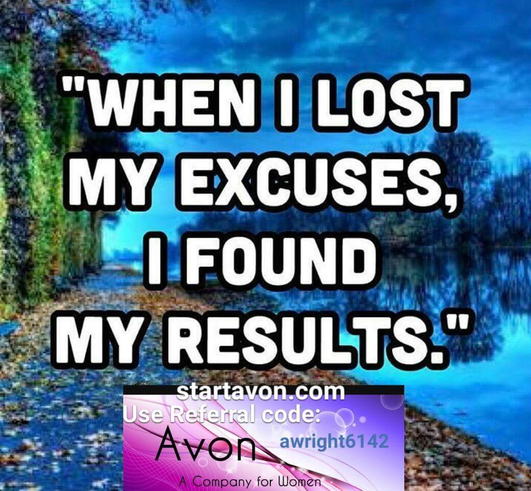 You may also join at my Avon online store, youravon.com/awright6142