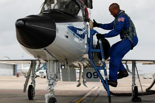 NASA boss says 'no doubt' SpaceX explosion delays flight programme