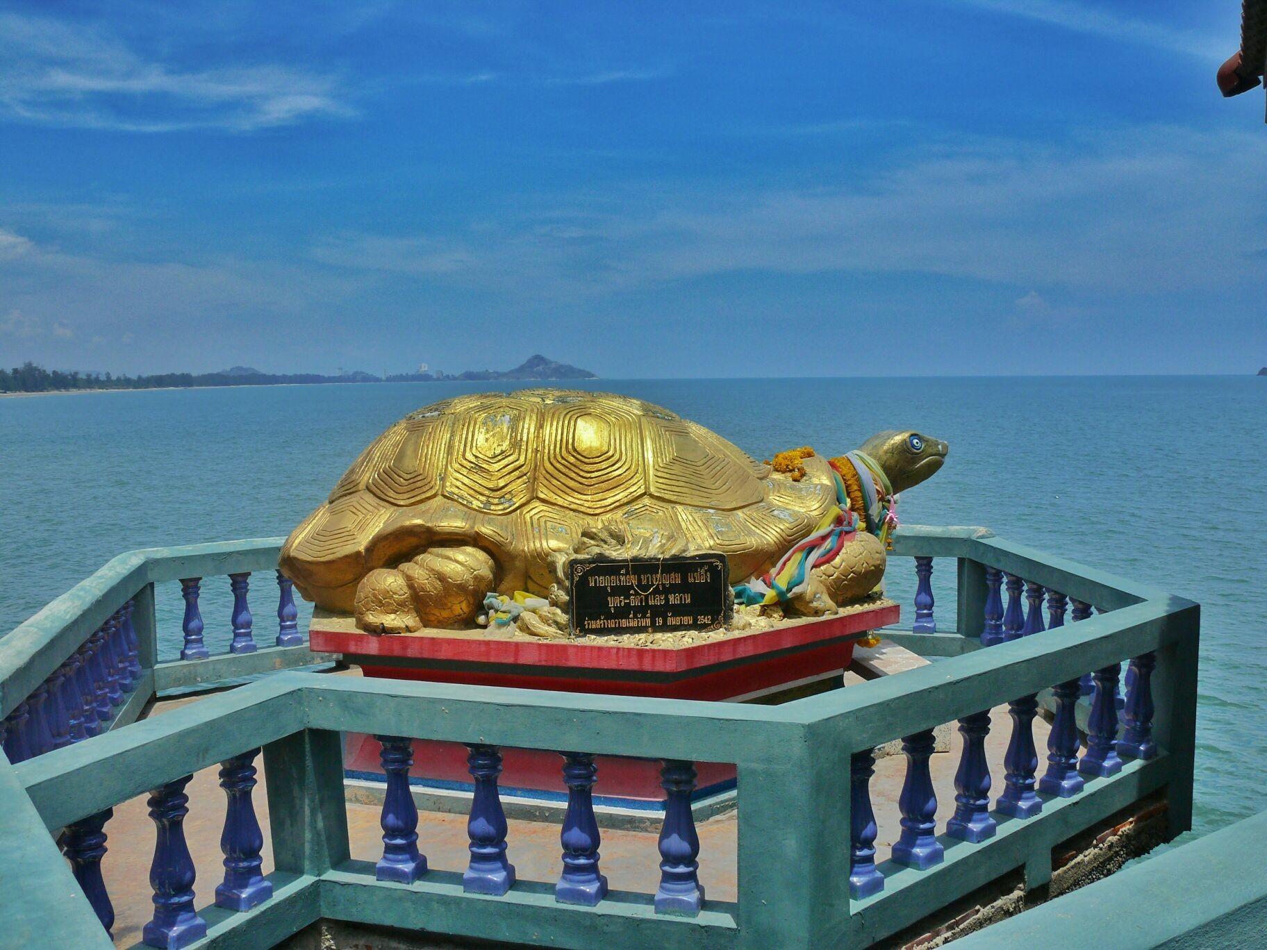 Hua Hin Beach Temple