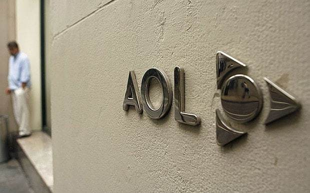 Verizon 'approaches AOL about takeover or joint-venture'