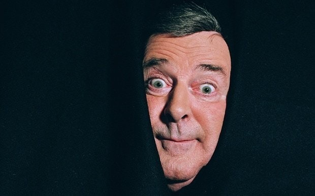 Sir Terry Wogan's 10 best TV moments